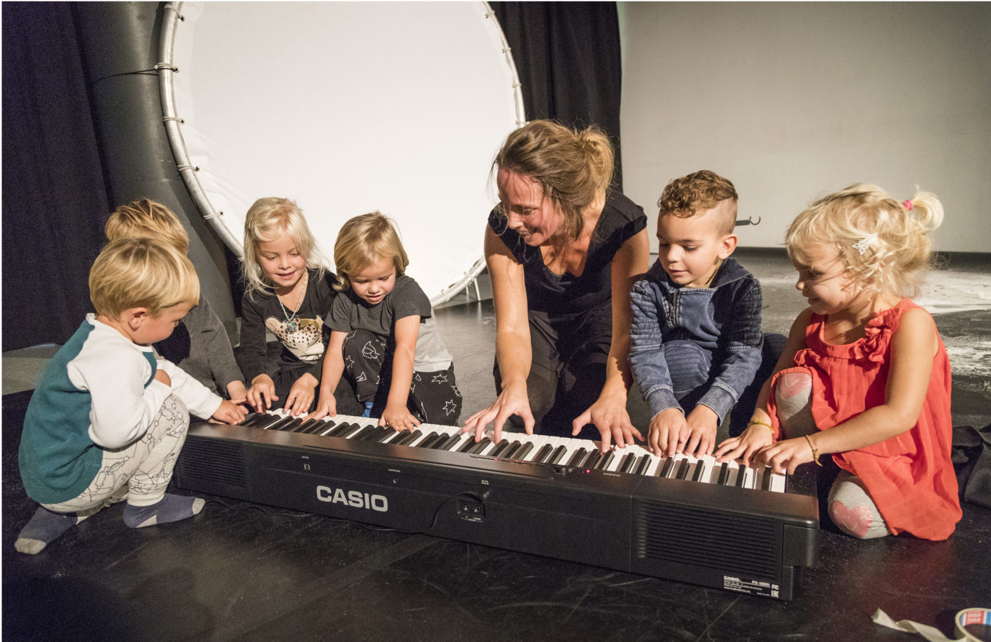 Stichting Le Fay Theaterproducties